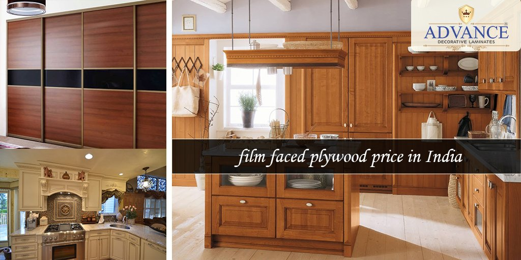 film faced plywood price in India
