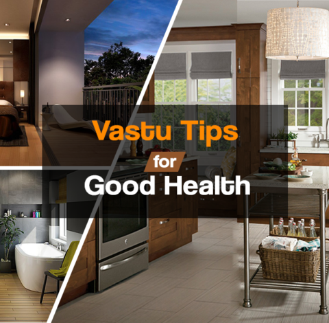 Vastu Tips for Living Room – Let the Positive Energy in
