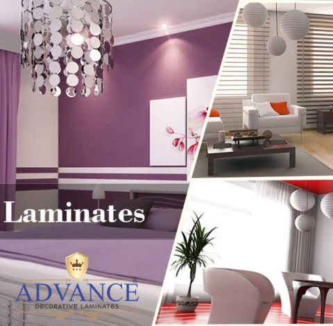 Decorative Laminates for Affordable Interior Designing