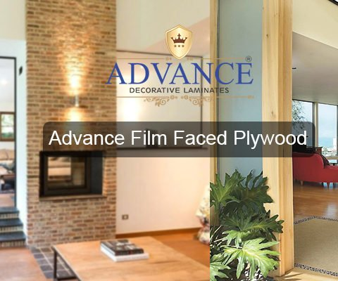 Why you should buy Advance Film Faced Plywood