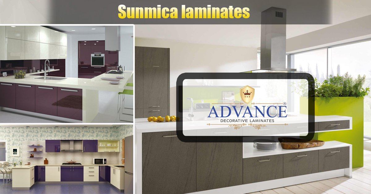 Get Mesmerising Interior with Laminates