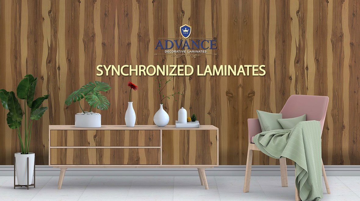 Advantages of using Advance Synchronized Laminates