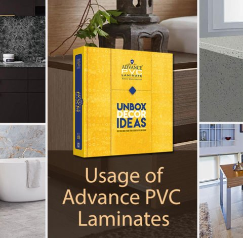 Where to use Advance PVC Laminates? All you need to know