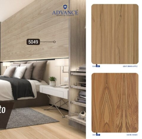 Add a touch of wonder to your spaces with Natural Wood Textures