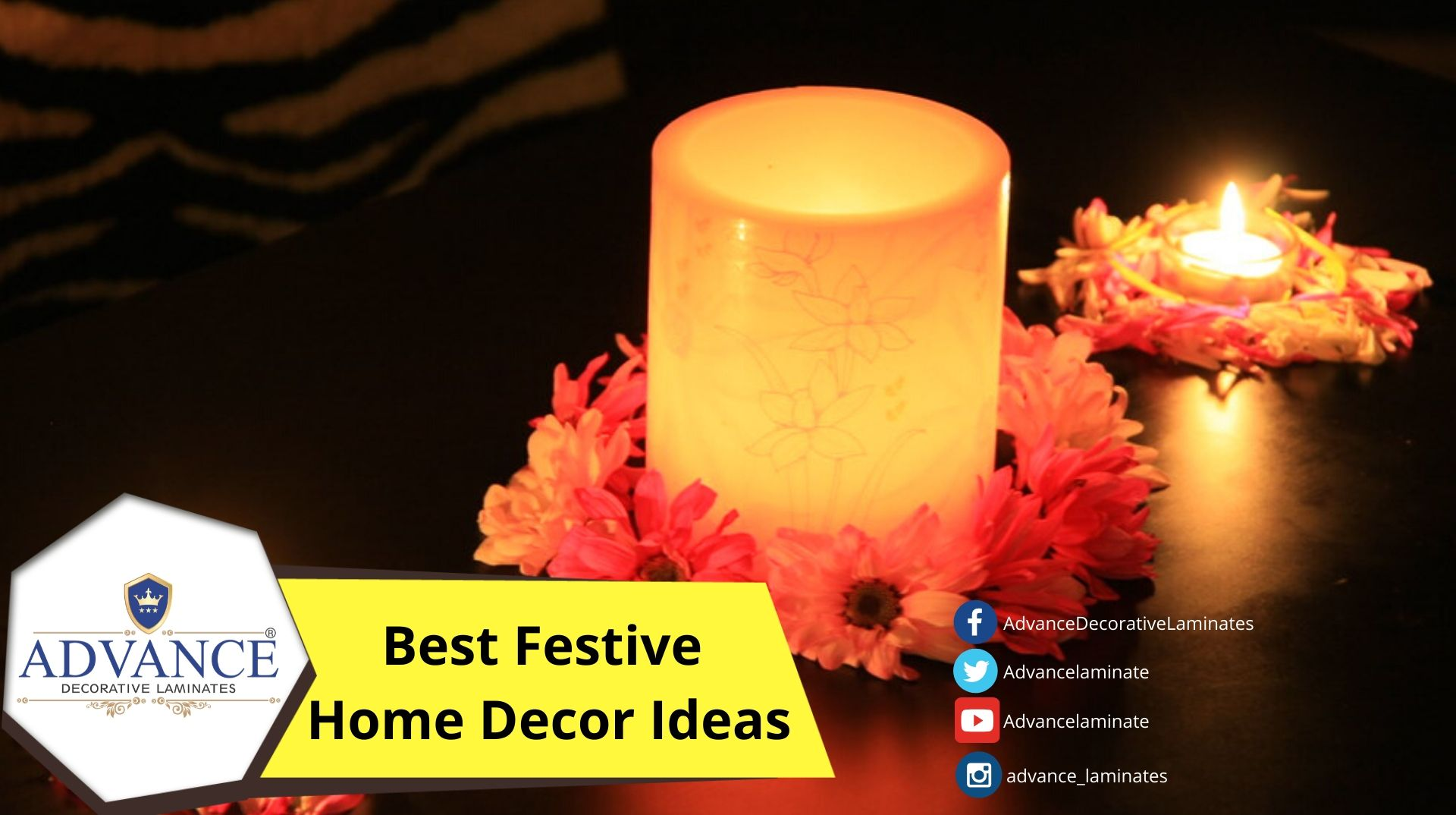 Best Festive Home Décor Ideas