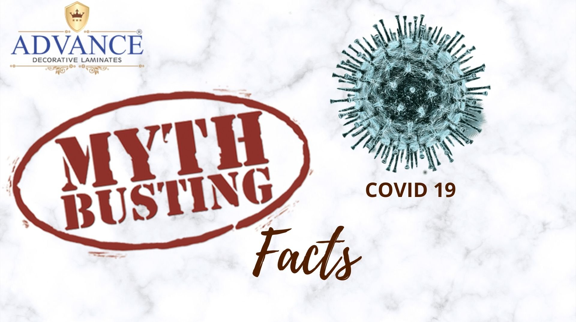 Survey: Coronavirus Myths