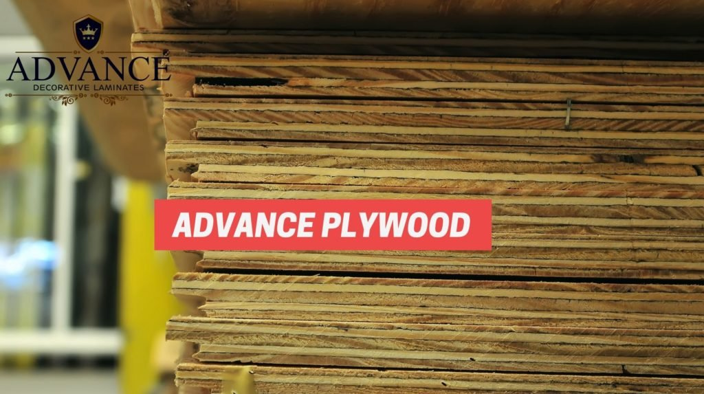 How is Advance Plywood better than non-branded plywood?