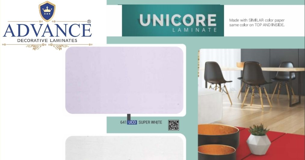 4 Reasons to Choose Unicore Laminates for Interior spaces decoration