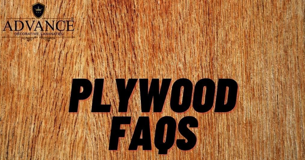 plywood faqs