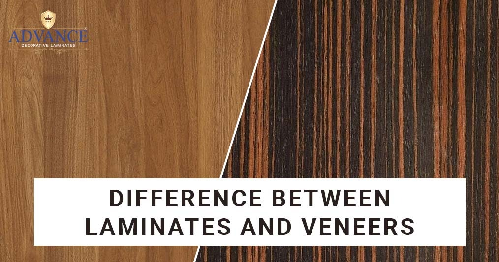 Difference between Laminates and Veneers
